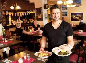 Restaurant Dionysos - Griechische Spezialitäten